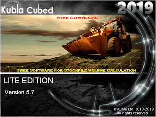 Free Software For Stockpile Volume Calculation