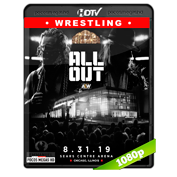 AEW: All Out Dual Latino  Ingles 1080p
