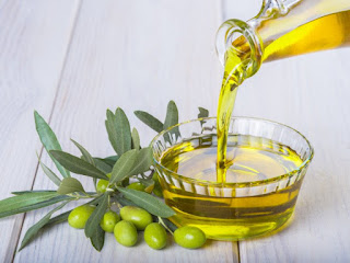 What's The Benefit Of Drinking Olive Oil?