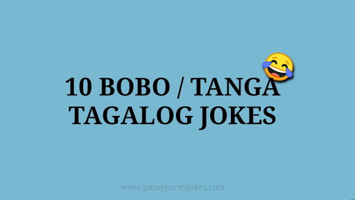 best bobo tanga jokes 2021