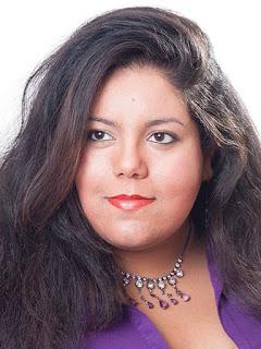 Nancy Kirolos