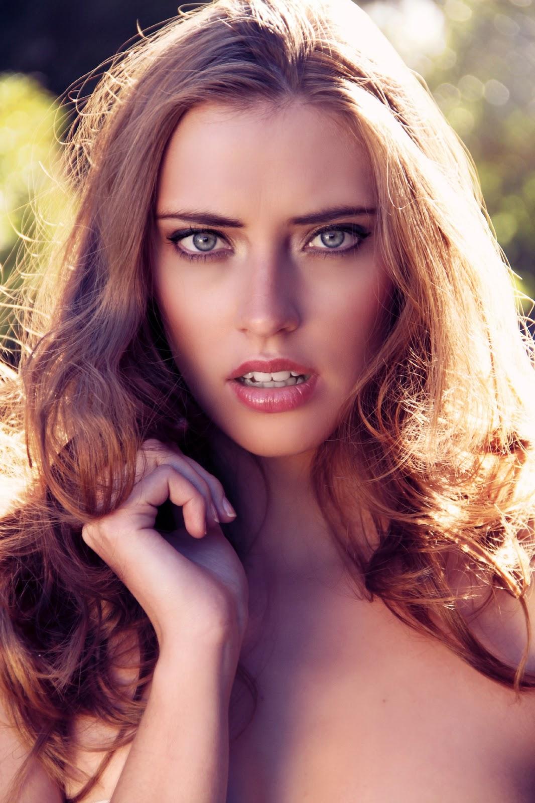 Angelique Naude Nude Photos 46