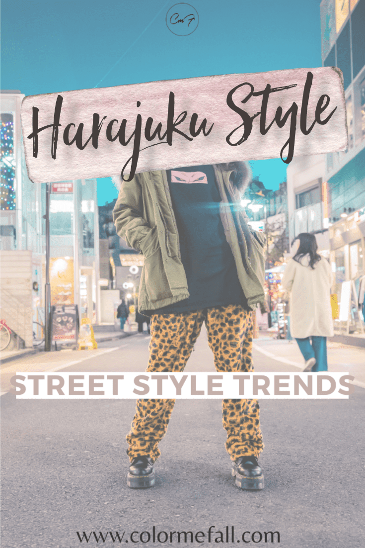 Pinterest graphic harajuku style and street style trends