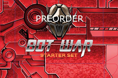 Starter Set Update - Preorders picture 1
