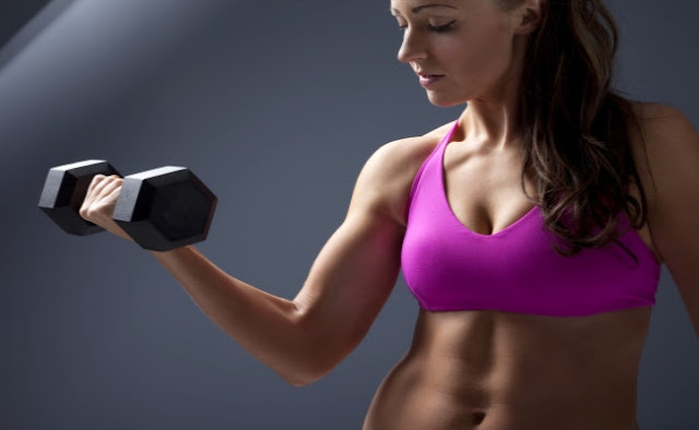 Build Muscle Tone