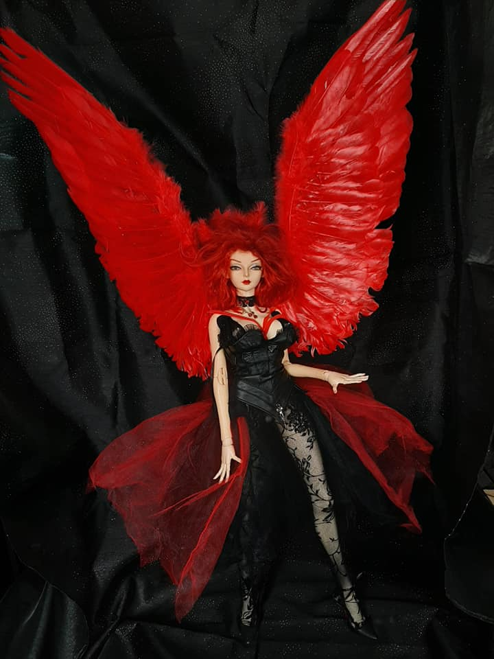 Dolls d'Artistes & others: Elfe noire p36 / Winx Club - Page 37 70120403_10220798014519872_2876883474134859776_n