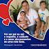 Homenagem do prefeito Tiago Venâncio ao Dia dos Pais