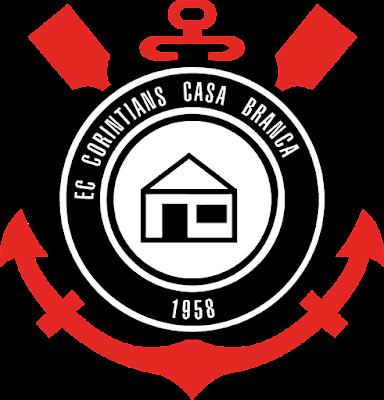 ESPORTE CLUBE CORINTIANS (CASA BRANCA)