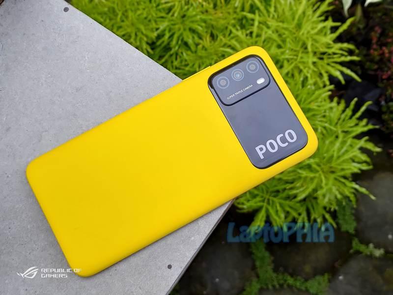 Review Poco M3: Salah Satu Smartphone 1 Juta-an Terbaik!