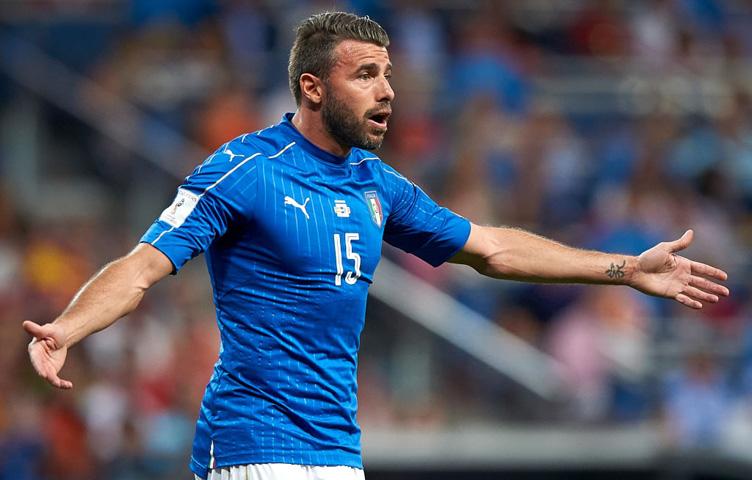 Barzagli propušta susret trećeg kola Serie A sa Chievom?