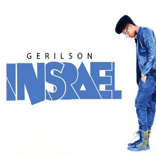 Gerilson Insrael - Quebra Cabeça (Baixar Nova Musica