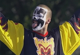 WCW Road Wild 1999 - Tony Schiavone, Iron Mike Tenay and Bobby 'The Brain' Heenan