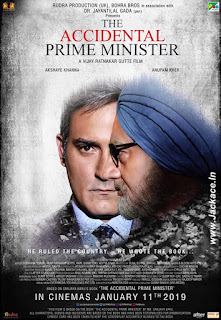 The Accidental Prime Minister Budget, Screens & Box Office Collection India, Overseas, WorldWide