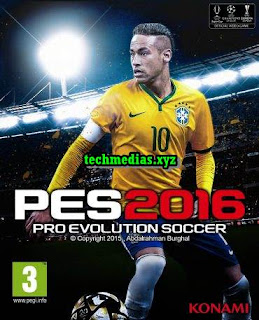 PES 2016 Free Download With Direct Download Included
