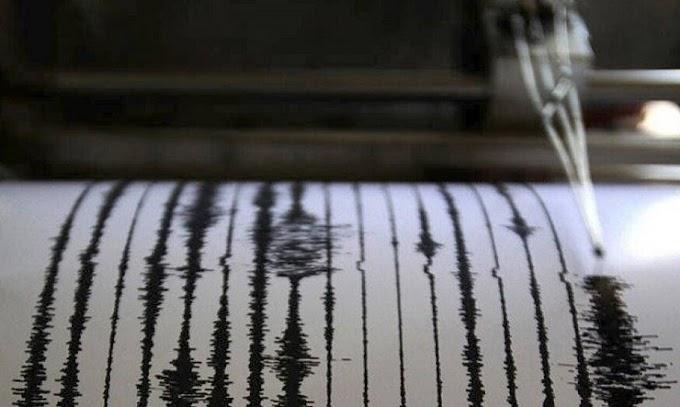 Σεισμός 6,6 Ρίχτερ στη Σάμο - Οι πρώτες εικόνες από το νησί