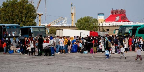 Έρευνες για τζιχαντιστές σε ελληνικό νησί