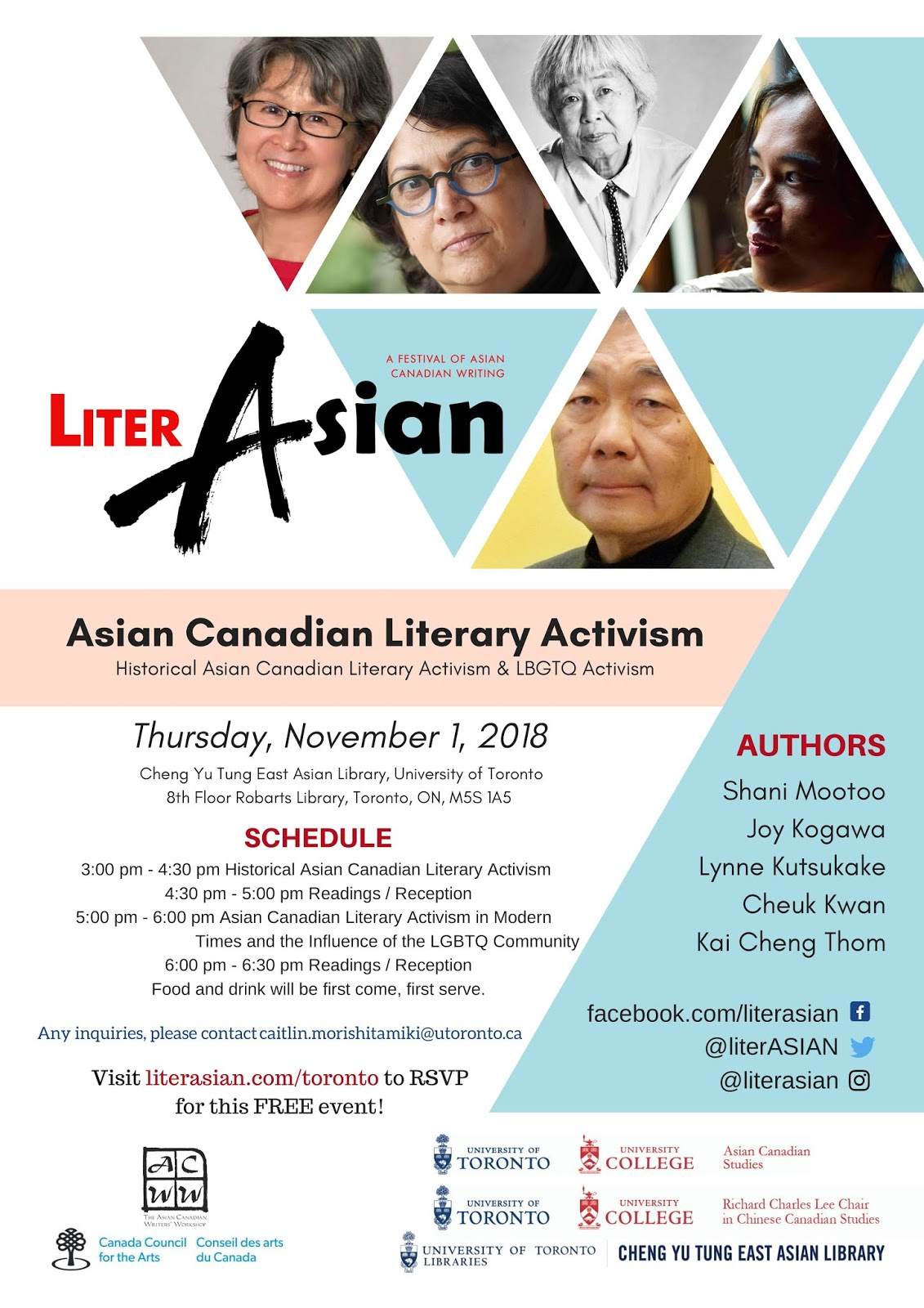 Association for asian studies book prizes canada