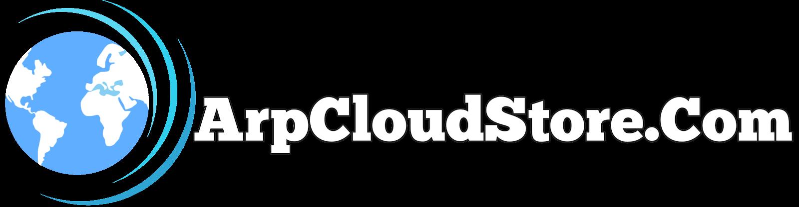 Arp Cloud Store