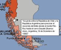BASE SECRETA CHILENO-ARGENTINA