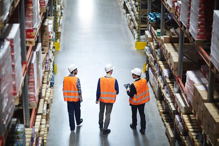 Control de stock y logística en picos de ecommerce