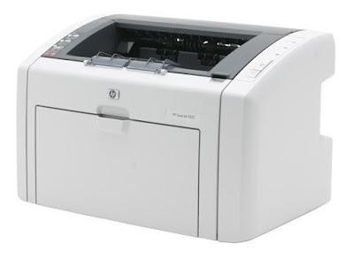 HP Laserjet 1022 Driver Download and Setup