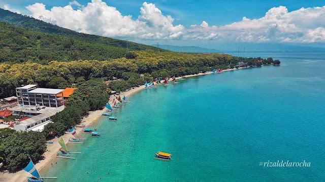 Pantai Pasir Putih Situbondo Hadirkan Suasana Seperti Di Nusa Tenggara Dan Bali