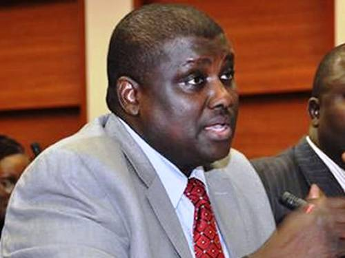 Abdulrasheed Maina: names the beneficiaries of the N24bn fraud