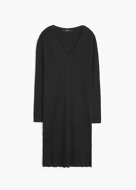 Mango Longo Dress