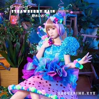Strawberry Rain (ストロベリーレイン) by Iori Nomizu