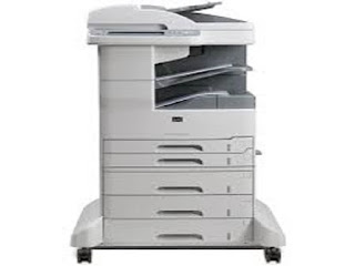 Picture HP LaserJet M5035xs Printer
