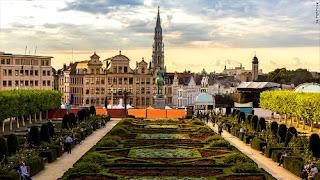 Brussels (Bỉ)