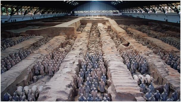 İnsanlık Tarihinin Gizemi Çözülmemiş Olayları