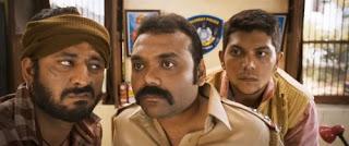 Affraa Taffri 2020 Full Gujarati Movie Online Watch
