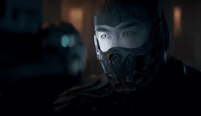 Ya está aquí el flipante y sangriento trailer de Mortal Kombat