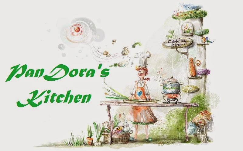 PanDora's Kitchen