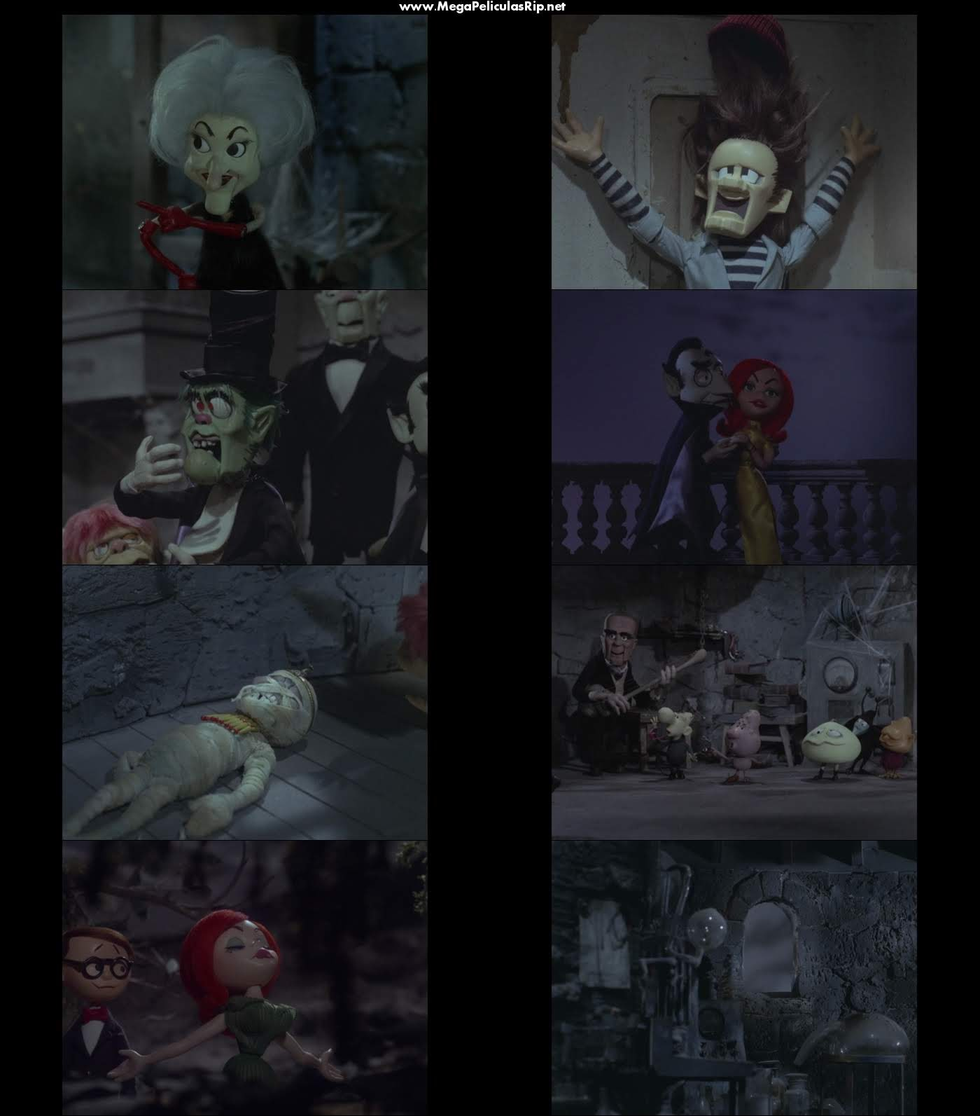 Mad Monster Party 1080p