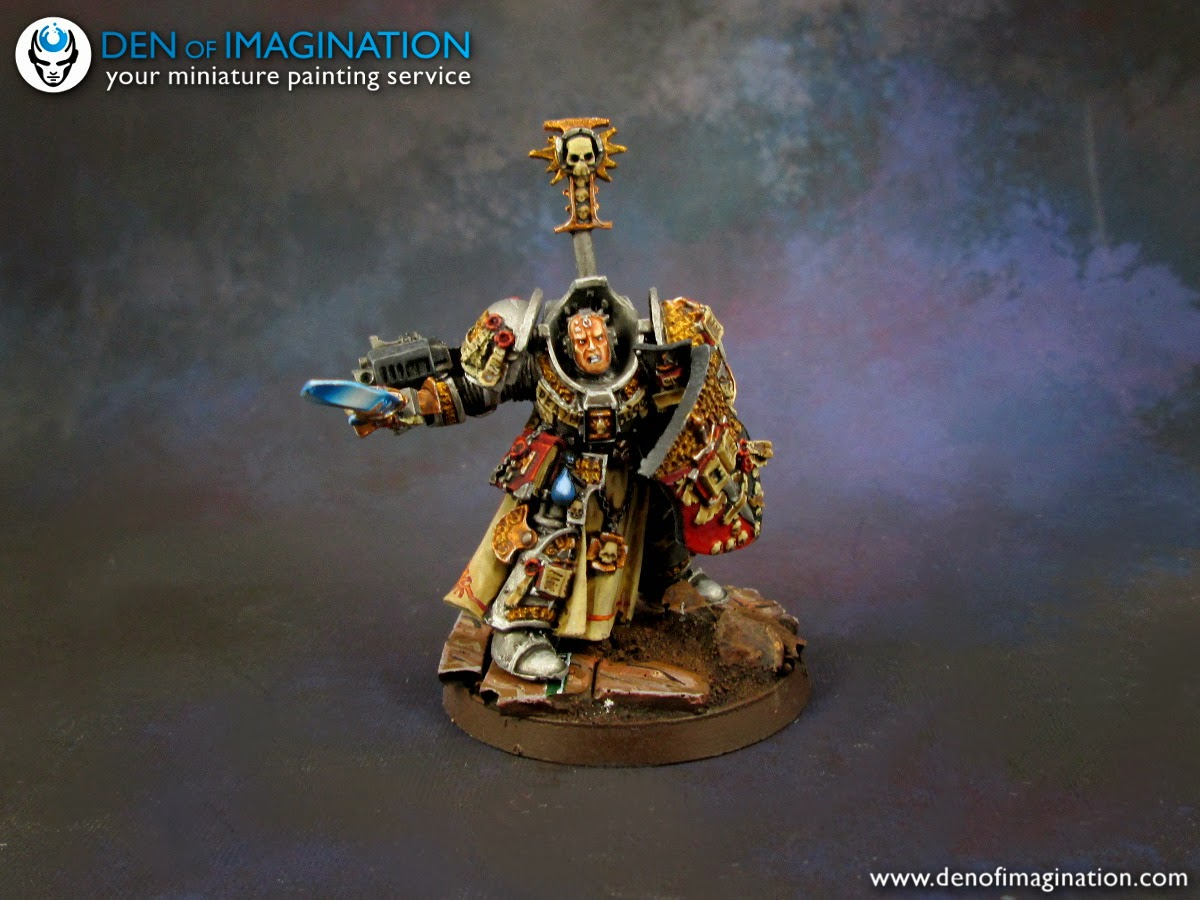 Blog - Guy with a freehand