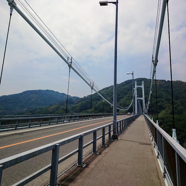 とびしま海道 豊島 豊島大橋