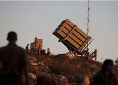 AS Tingkatkan Bantuan untuk Program Rudal Israel