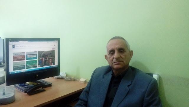 الصور الشخصية للاستاذ عبد الحميد دغبار