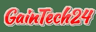 Gaintech24 logo
