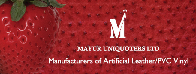 Mayur Uniquoters Limited