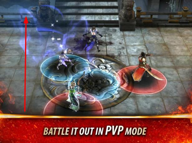 dynasty warriors new mod apk