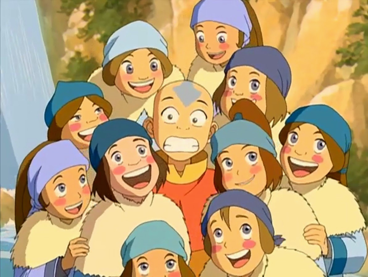 Download Avatar Aang Book 1 Episode 4 Sub Indo