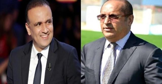 رئيس نادي هلال الشابة : لا نستغرب شيئا من رئيس الجامعة وسنلجأ للتاس