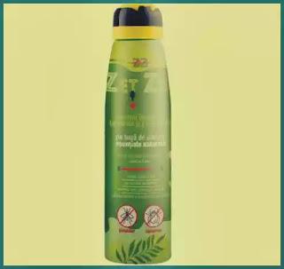 zet zet forte pareri spray repelent natural impotriva căpușelor si țânțarilor