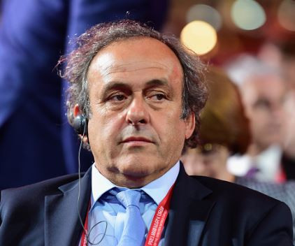 Former UEFA President Michel Platini arrested by French police for awarding the 2022 World Cup to Qatar