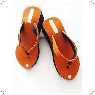 Sandal Wedges Roselina OTG