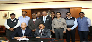 AAI Inks Agreement with US Trade and Development Agency