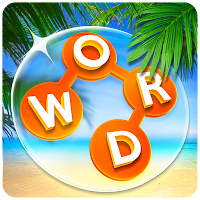 Wordscapes (Mod Apk Money)